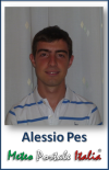 Alessio Pes mpi end
