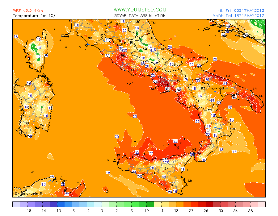 wrf-youmeteo 3