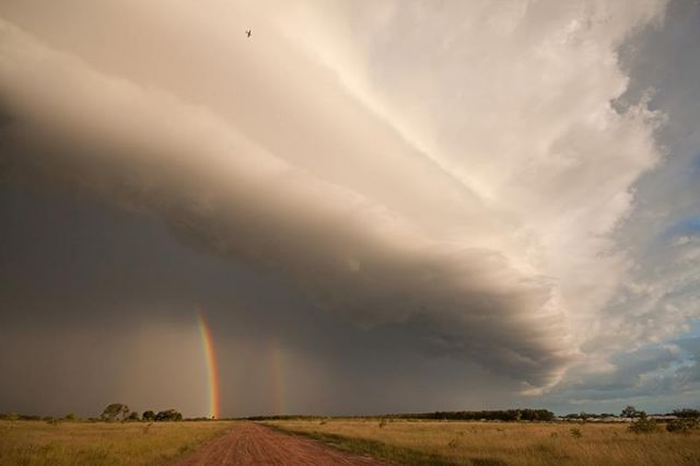 SHELF CLOUD1