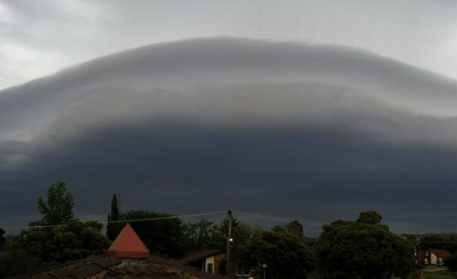 shelf cloud 9